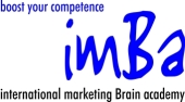 imBa AG - international marketing Brain academy, CH-8712 St�fa